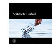 Zeitdieb E-Mails