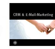 CRM & E-Mail-Marketing