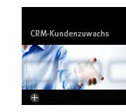 CRM Kundenzuwachs