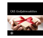 CAS Endjahresaktionen